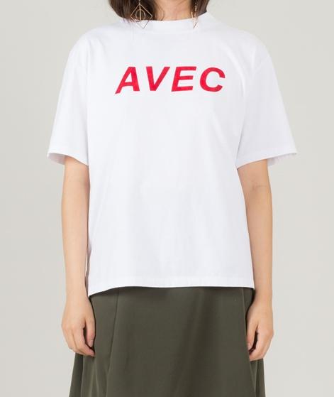 KAUF DICH GLÜCKLICH Suie T-Shirt avec