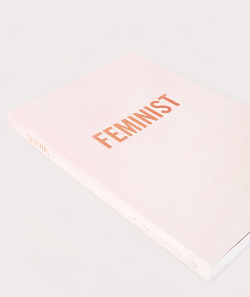 CHRONICLE Feminist - Notizbuch