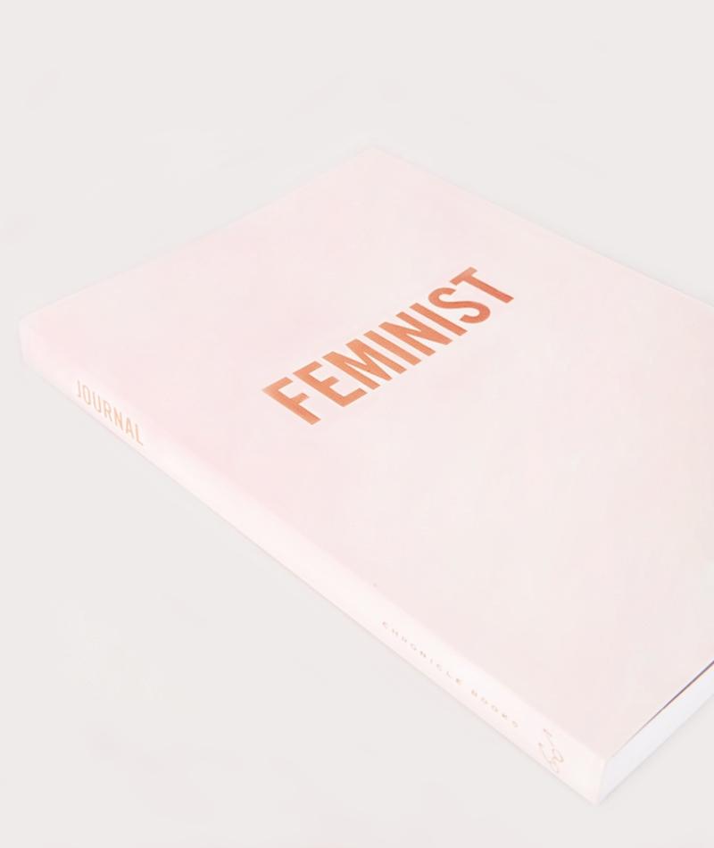 CHRONICLE Feminist - Notizbuch