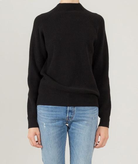 MINIMUM Runna Pullover black
