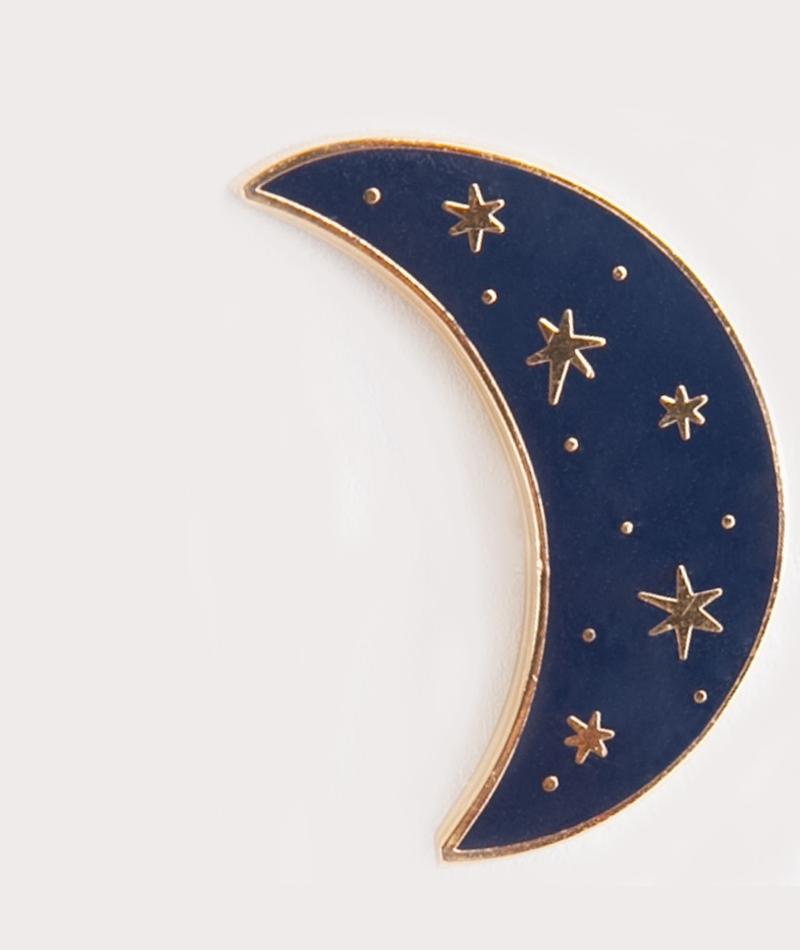 DES PETITS HAUTS Lapollo Pin Mond marine