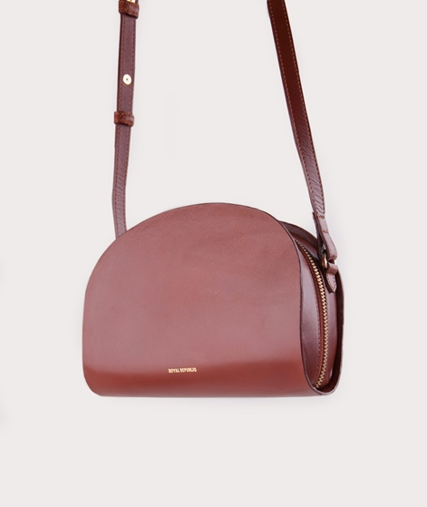 ROYAL REPUBLIQ Galax Curve Handtasche