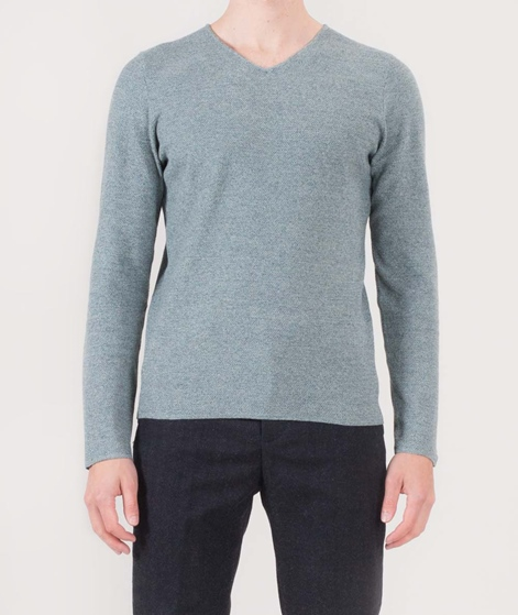 NOWADAYS The Ricecorn V-Neck Pullover
