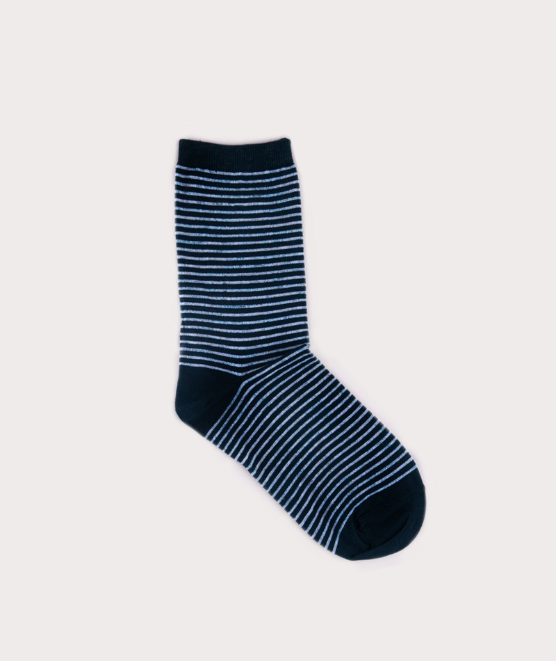 SELECTED FEMME SFBobby Stripe Socken