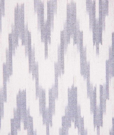 LIV Tea Towel zigzag stone