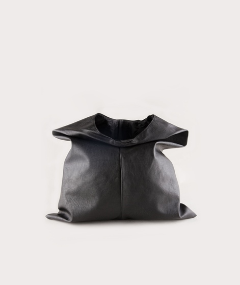 CHEAP MONDAY Pyramid Tote Bag black