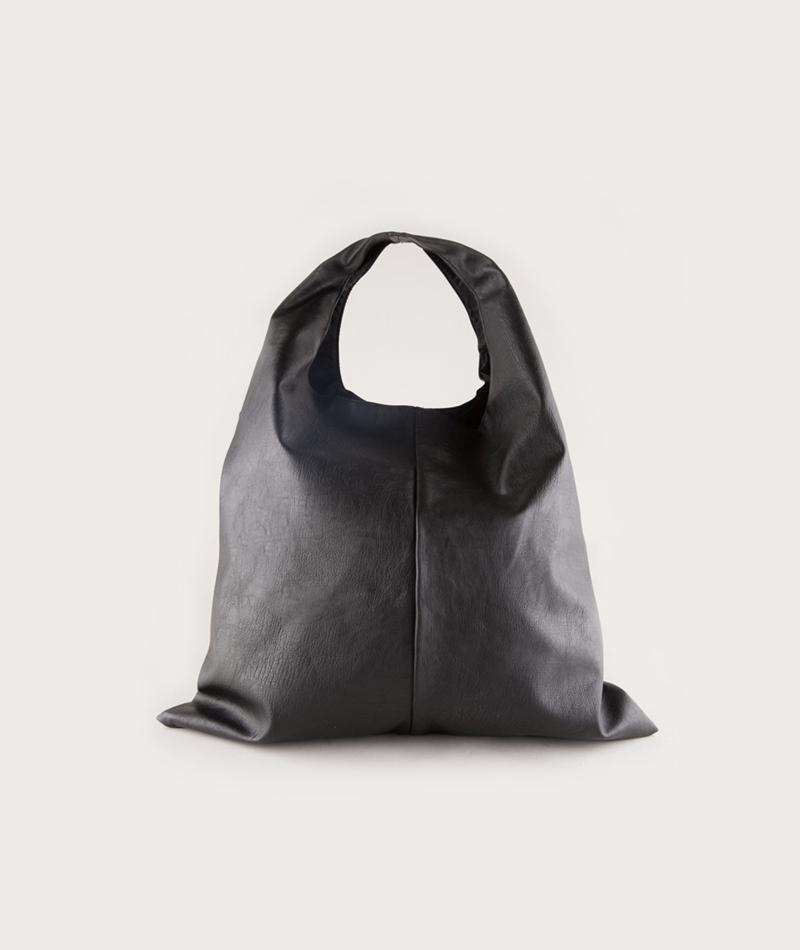CHEAP MONDAY Pyramid Tote Bag black