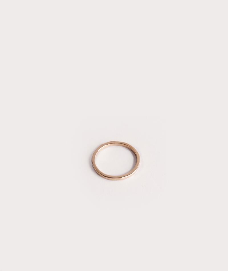 KAUF DICH GLÜCKLICH Jale Ring gold
