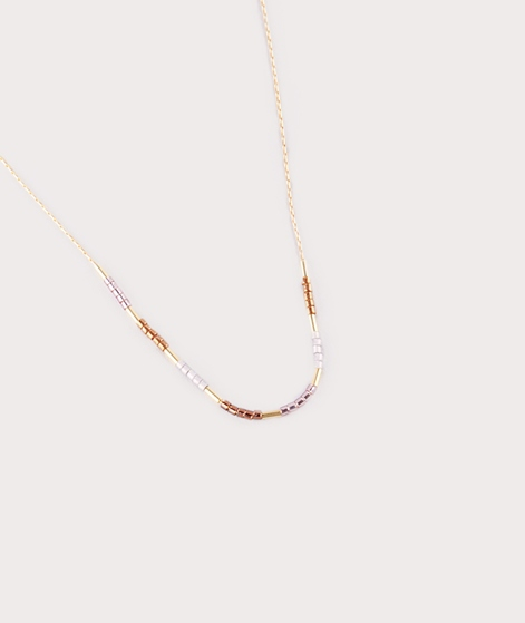TOMSHOT Sailor Kette gold multi
