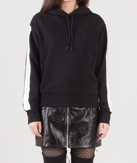 CHEAP MONDAY Rush Hoodie black