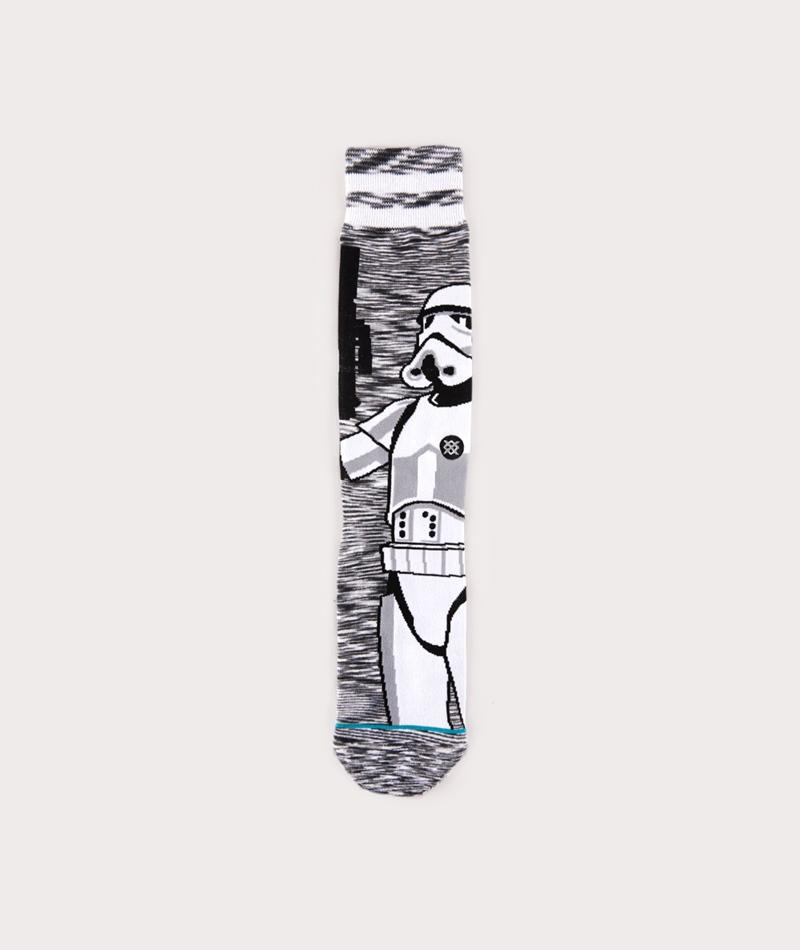 STANCE Star Wars Empire Socken grey