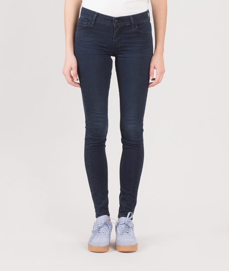 LEVIS Innovation Super Skinny Jeans dant