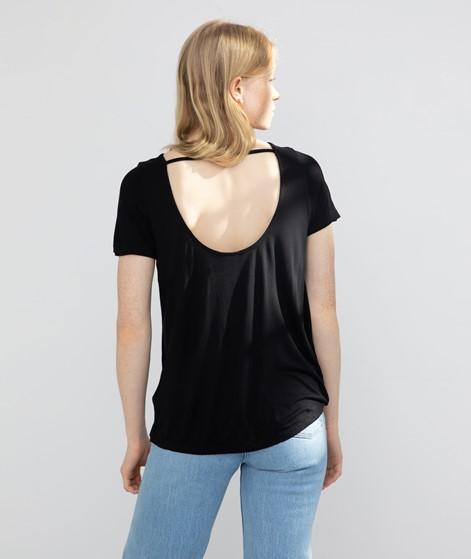 KAUF DICH GLÜCKLICH Anne T-shirt black