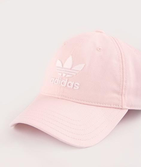 ADIDAS Trefoil Cap blush pink