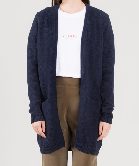 MINIMUM Veroni Cardigan winter blue