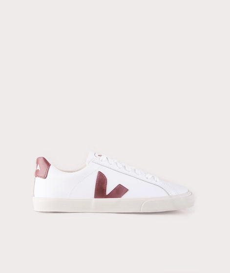 VEJA Esplar Sneaker extra white petal