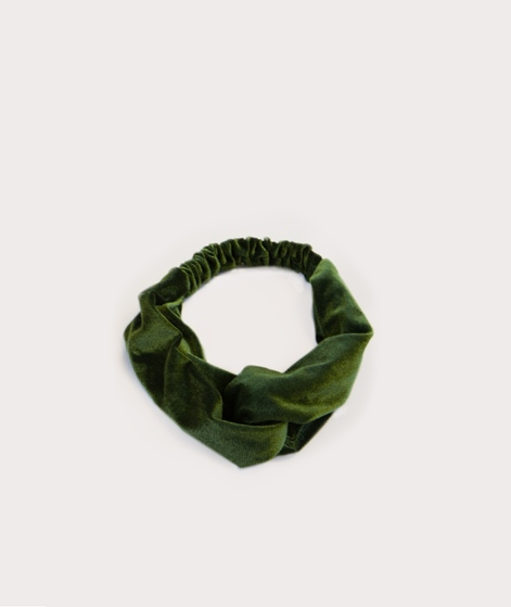 EBBA Haarband olive