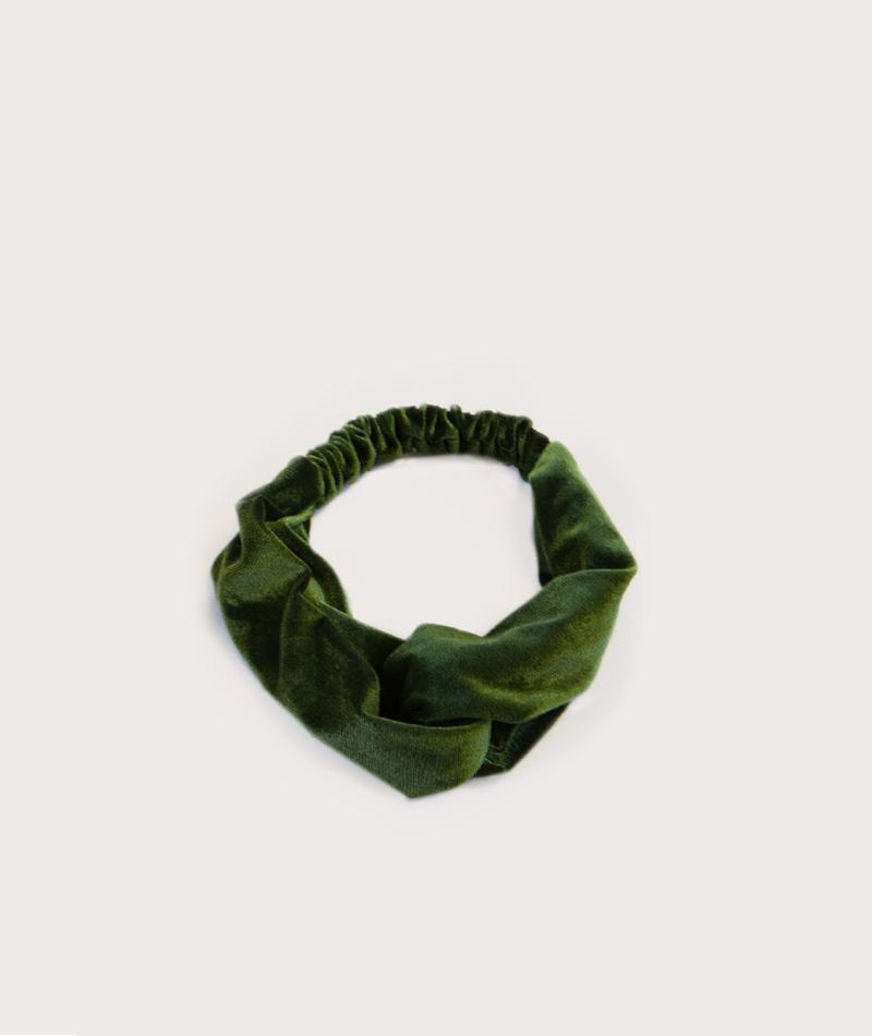 EBBA Haarband olive