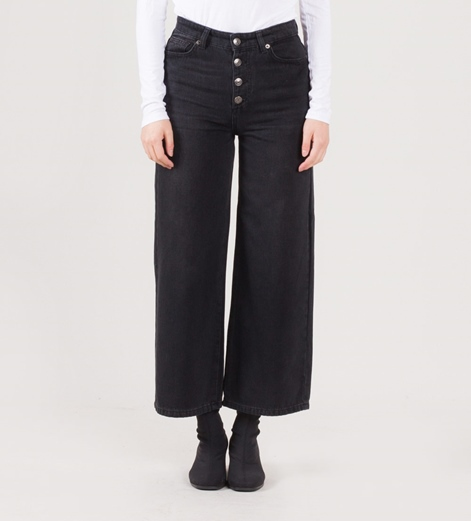 SELECTED FEMME SFGENE HW Cropped Jeans