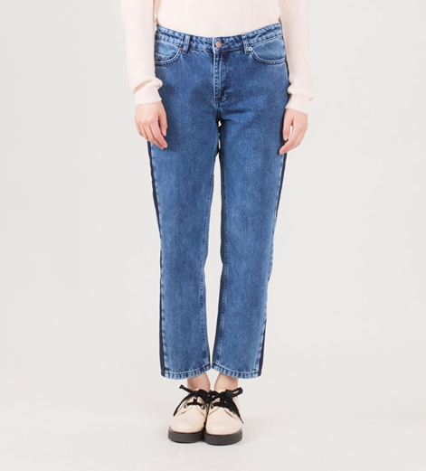 KAUF DICH GLÜCKLICH Ada Jeans blau