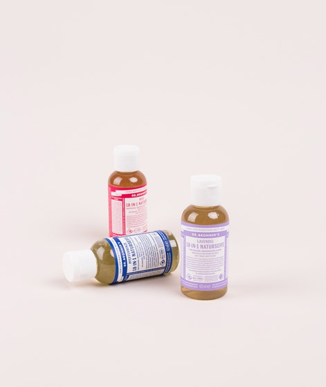 DR.BRONNER`S Lavendel Seife
