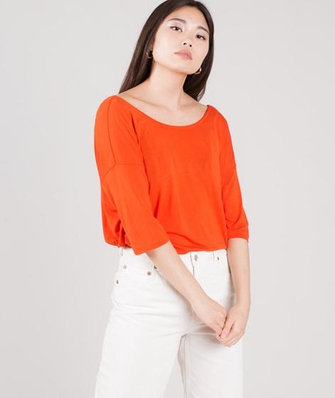 KAUF DICH GLÜCKLICH T-Shirt orange
