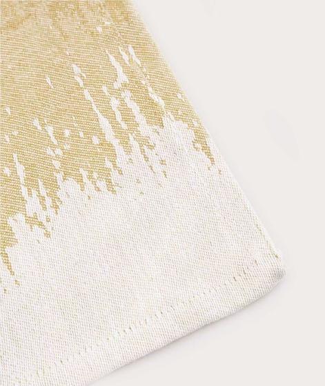 H. SKJALM P. Tea Towels Villum olive