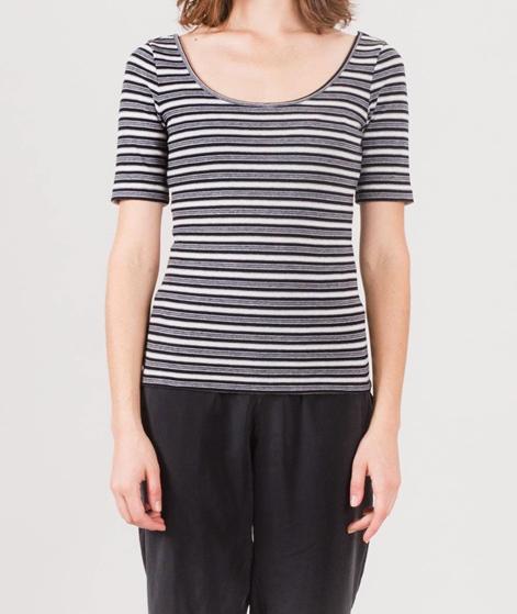 KAUF DICH GLÜCKLICH Isabella T-Shirt b/w