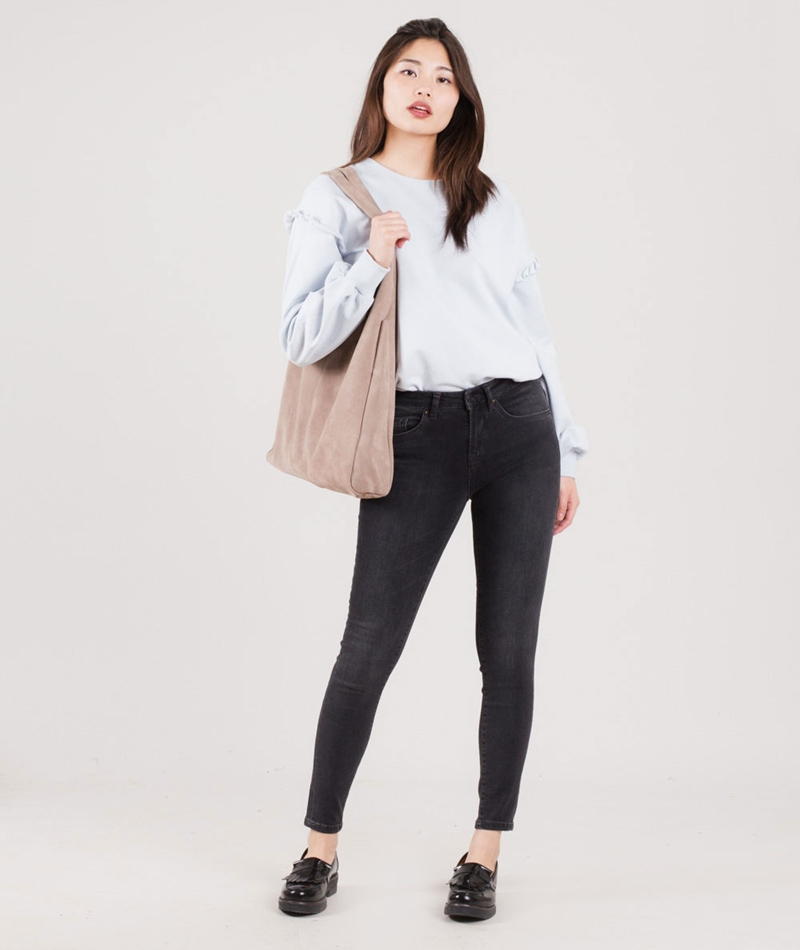 SELECTED FEMME SFIda Cropped Jeans