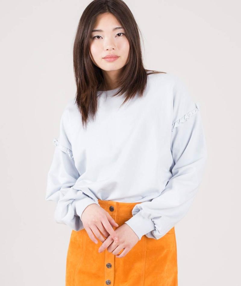 VILA Vilovely Sweater plein air