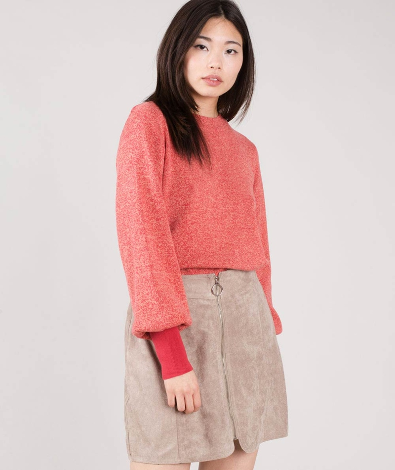 SELECTED FEMME SFSimia LS Knit Pullover