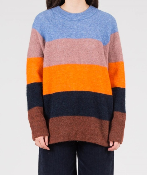 SAMSOE SAMSOE Nor-O-N Long Pullover