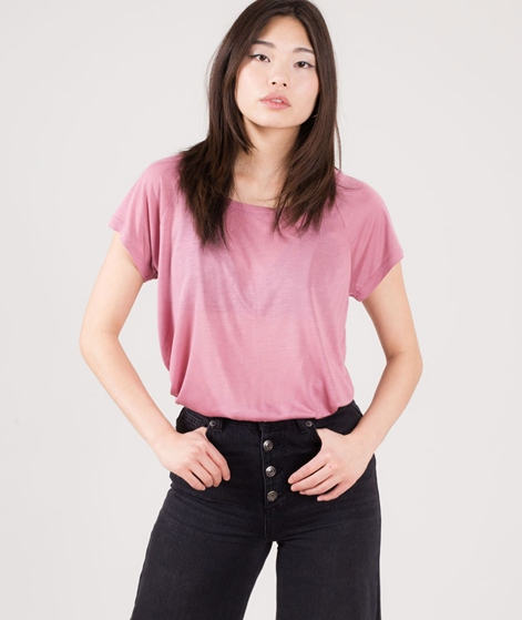 M BY M Galana Gogreen T-Shirt mesa rose