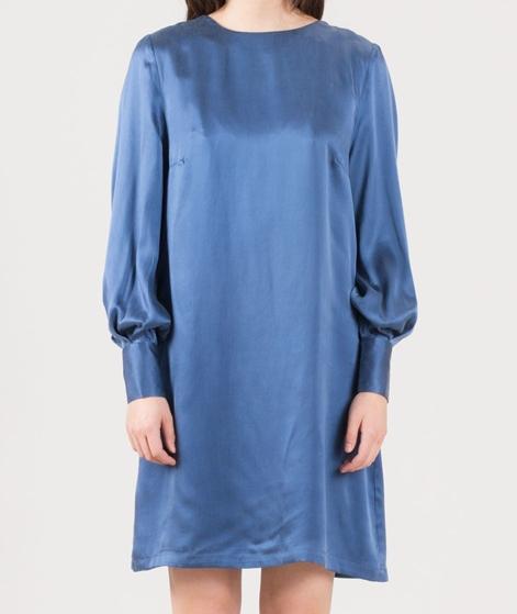 POP COPENHAGEN Sand-Washed Silk Kleid