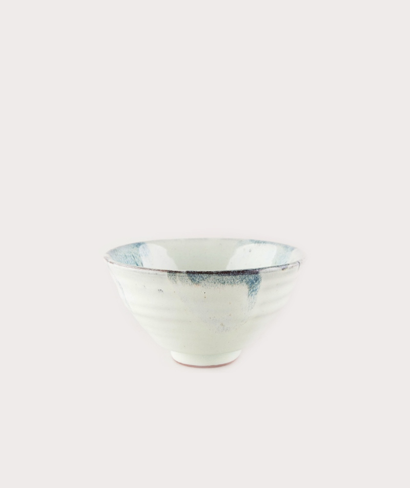 HOUSE DOCTOR Mio Bowl weiss/blau