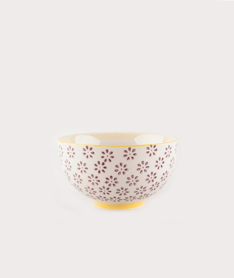 BLOOMINGVILLE Susie Bowl brown