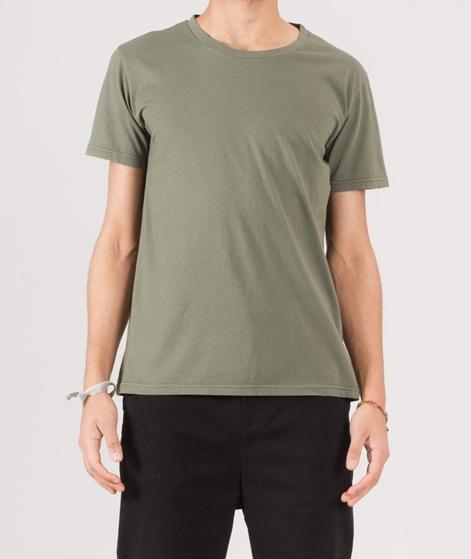 KAUF DICH GLÜCKLICH Franz T-Shirt olive
