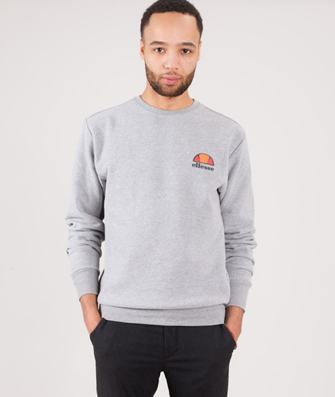 ELLESSE Diveria Crew Sweat athletic grey