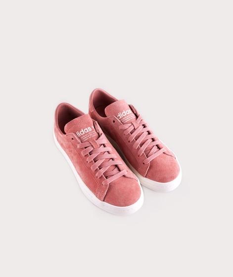 ADIDAS Court Vantage W Sneaker ash pink