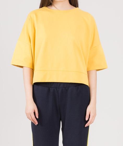 KAUF DICH GLÜCKLICH Sweater sunny yellow