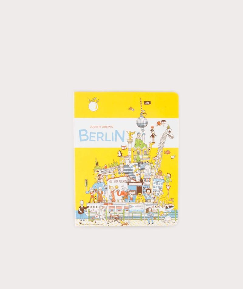 WIMMELBUCH VERLAG Berlin Wimmelbuch