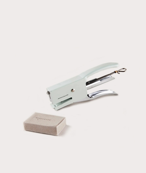 HOUSE DOCTOR MONOGRAPH Stapler mint