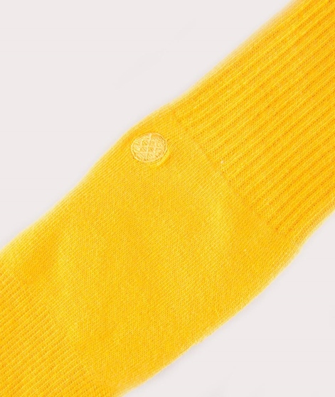 STANCE Icon Socke gold