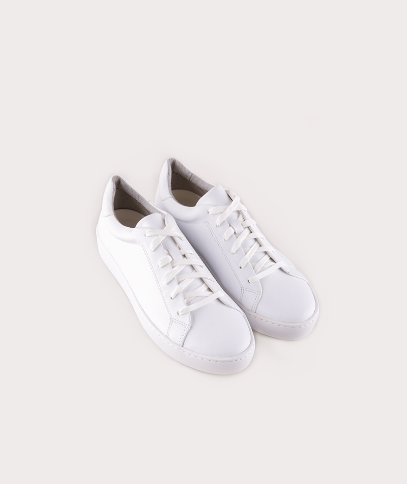 wholesale dealer 010bd afff6 VAGABOND Zoe Sneaker white 42480