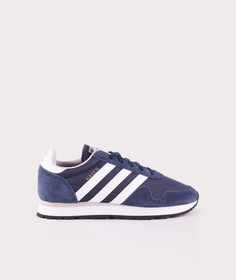 ADIDAS Haven Sneaker collegiate navy