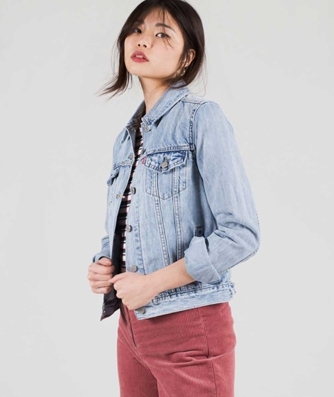 LEVIS Original Trucker Jacke all yours
