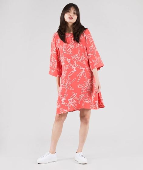 VILA Vimira Kleid spiced coral