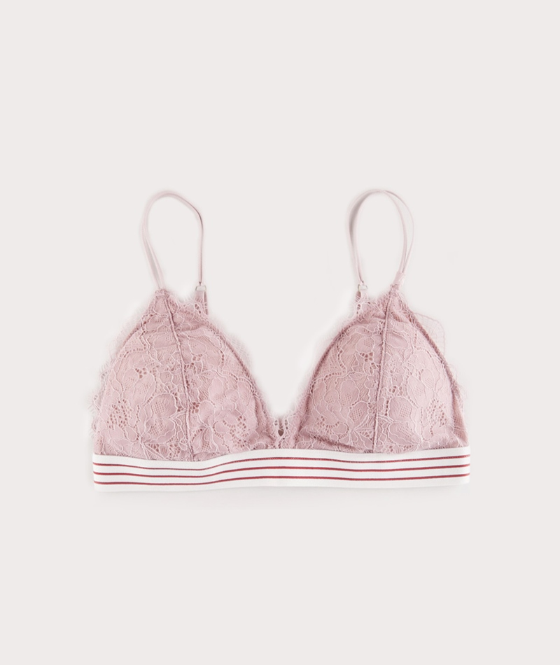 LOVE STORIES Darling Bra Deauville mauve