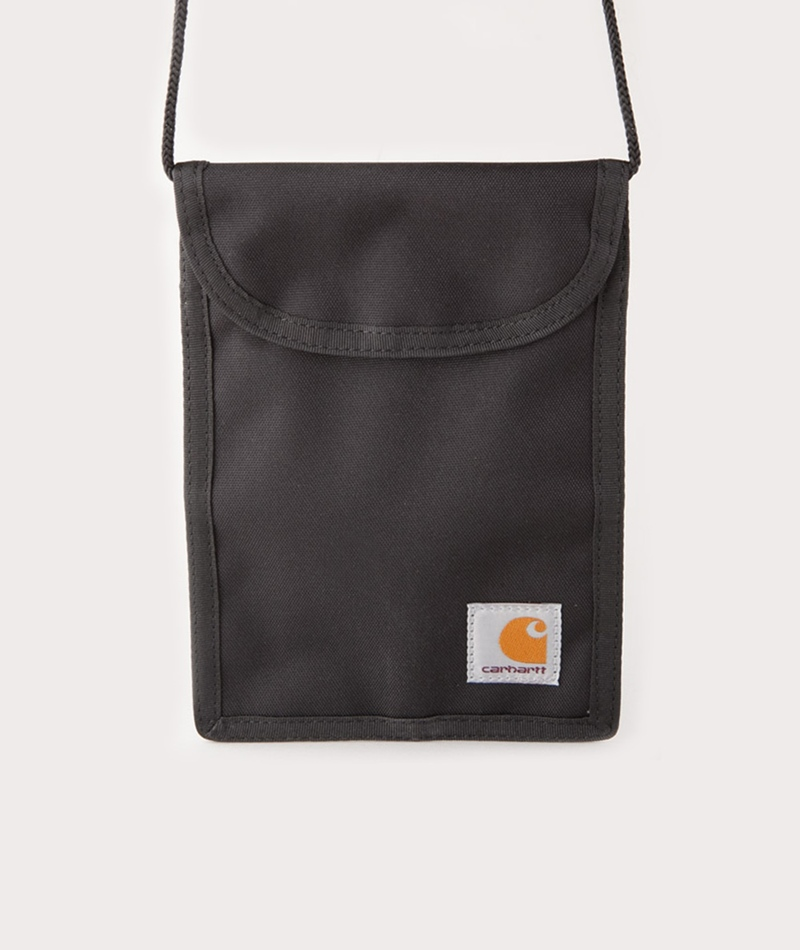 CARHARTT WIP Collins Brustbeutel black