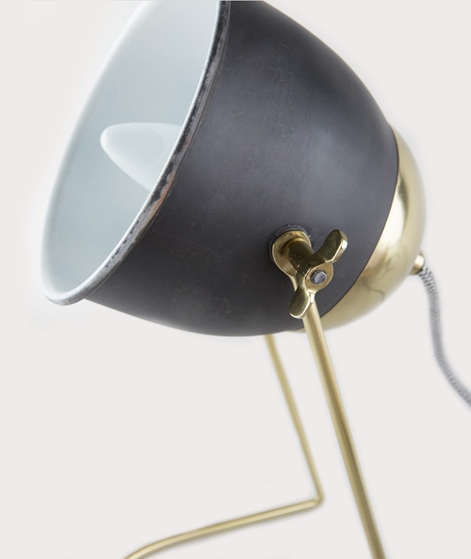 MADAM STOLTZ Table Lamp